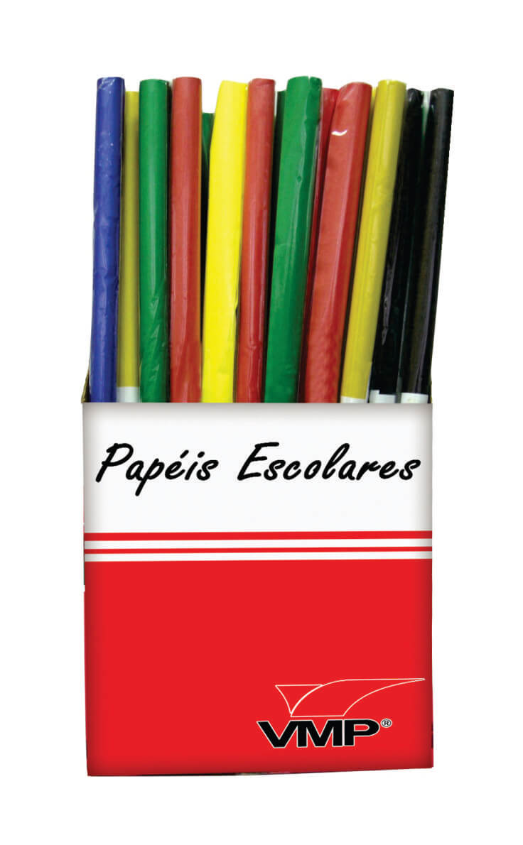 Papel Color Set